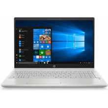 "HP Pavilion 15-cs3068nl 3L255EAR ,i7-1065G7 (1.3/3.9GHz), NVIDIA GeForce GT1050 3GB, 15.6"" FHD LED, 16GB, SSD 1TB PCIe NVME, NO ODD, Backlit Kbd- Win10 64 Home , Silver"