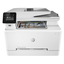 HP Štampač Color LaserJet Pro MFP M282nw Printer, 7KW72A