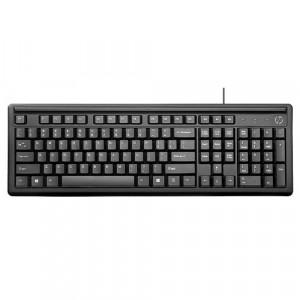 HP Žična tastatura 100 (Crna) 2UN30AA
