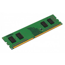 Memorija DIMM DDR3 2GB 1333MHz CL9 Kingston, KVR13N9S6/2