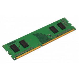 Memorija DIMM DDR3 2GB 1333MHz CL9 Kingston, KVR13N9S6/2