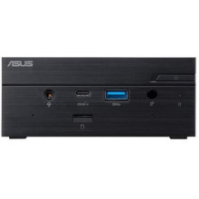 Mini PC ASUS - PN62-B5083ZD 90MS01T1-M00830, Black