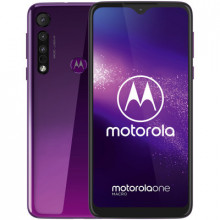 MOTOROLA ONE MACRO 4GB/64GB Ultra violet (XT2016-1_UV)