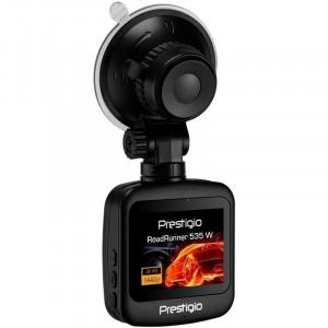 Car Video Recorder PRESTIGIO RoadRunner 535W