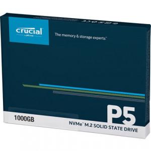 CRUCIAL SSD 1TB P5 serija - CT1000P5SSD8