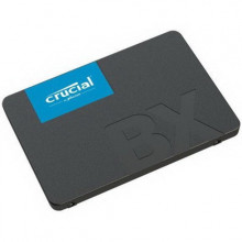 CRUCIAL SSD MX500 CT250MX500SSD1 250GB, 2.5, SATA III, do 560 MB/s