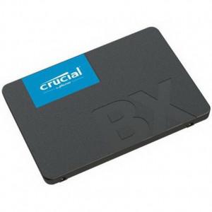 CRUCIAL SSD MX500 CT250MX500SSD1 250GB, 2.5, SATA III, do 560 MB/s