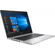 HP EliteBook 830 G7 176W7EA i5-10210U 8GB 256GB SSD Backlit Win 10 Pro FullHD IPS