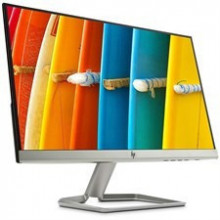 HP LED 24f Display 2XN60AAR 23.8, IPS, 1920 x 1080 Full HD, 5ms