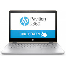 HP PAV X360 CONVERT 14-DH0006NS RENEW P-C I7-8565U (1.8GHZ) NVIDIA GEFORCE MX250 2GB 14.0 FHD LED 8GB SSD 256GB PCIE NVME NO ODD WIFI BLUETOOTH FINGERPRINT TOUCHSCREEN WEBCAM