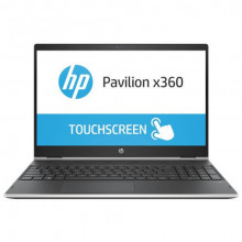 "HP Pavilion x360 15-cr0007nm 4TY77EAR Intel® Core™ i5 8250U do 3.4GHz, 15.6"", 256GB SSD, 8GB"
