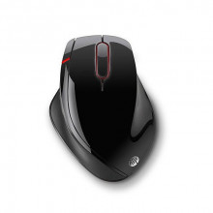 HP X7000 Wi-Fi Touch Mouse - QA184AA 1600dpi, 6, Ergonomski dizajniran, Wi-Fi