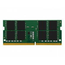 KINGSTON SO-DIMM DDR4 16GB 3200MHz KVR32S22S8/16