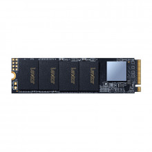 LEXAR NM610 500GB SSD, M.2 2280, PCIe Gen3x4, up to 2100 MB/s read and 1600 MB/s write LNM610-500RB