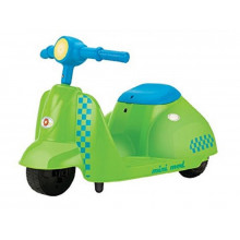 RAZOR Mini Mod - Green mini Vespa