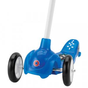 Razor Trotinet za decu Lil Tek - Belo-plavi