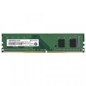 TRANSCEND Long U-DIMM 8GB DDR4 3200MHz CL22 JetRam JM3200HLG-8G