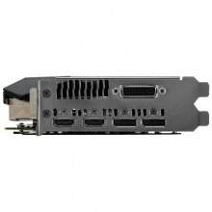 ASUS nVidia GeForce GTX 1060 6GB GDDR5 192bit - STRIX-GTX1060-6G-GAMING PCI Express 3.0, Nvidia, Nvidia GeForce GTX 1060, 6GB