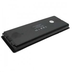 Baterija laptop Apple A1185 MacBook 13in 10.8V-5400mAh crna HQ