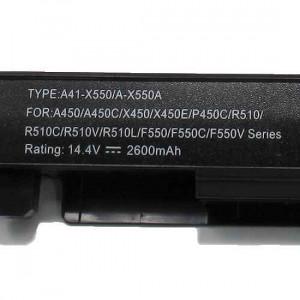 Baterija za laptop Asus X550 14.8V 2600mAh