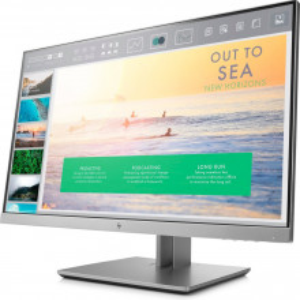 "HP Elite Display E233 23"" 1FH46AAR VGA DP HDMI Height"