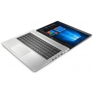 """HP PROBOOK 445R G6 7DC40EAR RYZEN5-3500U (2.1GHz), 14.0"""" FHD AG LED, 8GB, SSD256GB PCIe NVMe, WIFI,Bluetooth, Webcam, Fingerprint, Std Kbd, ACA 45W, BATT 3C 45 WHr - Win10 Pro"""