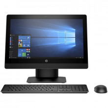 "HP ProOne 400 G3 20"" Touch All-in-One PC - 2KL26EA 20"", Intel® Core™ i5 Processor, 8GB, Windows 10 Pro 64bit"