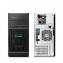 HPE ML30 GEN10 (HPP16926) server E-2224 8GB 4xNHP S100i 350W