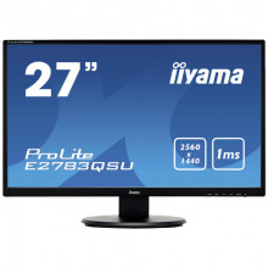 IIYAMA LED ProLite E2783QSU-B1
