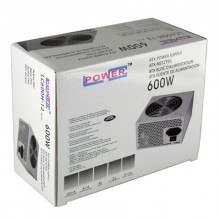 LC-Power 600W LC600H-12 V2.31 12CM FAN