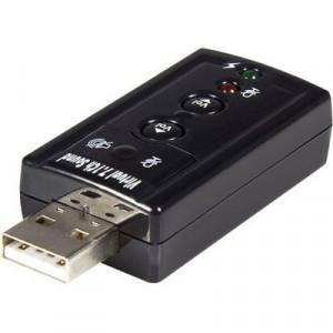 LINKOM Zvučna kartica SDC USB 2.0 7.1