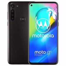 MOTOROLA Moto G8 Power Smoke Black (XT2041-3_SB)