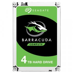 "SEAGATE 4TB, 2.5"", SATA III, 128MB, BarraCuda - ST4000LM024"