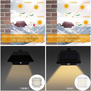 Solarna sijalica DZ-001C