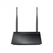 ASUS 300Mbps Wireless Router - RT-N12E