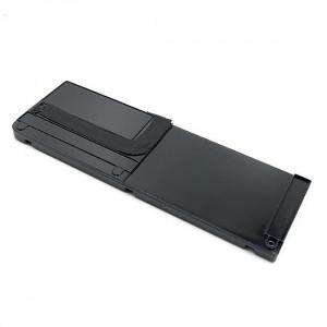 Baterija laptop Apple A1321 MacBook 15in 11.1V-4400 mAh crna HQ