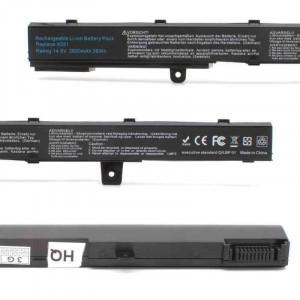 Baterija za laptop Asus X551 14.8V 2600mAh HQ2200