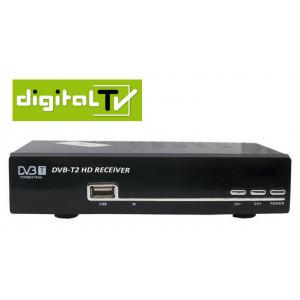 BEAR Set-top box DTV 202
