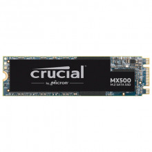 CRUCIAL SSD MX500 - CT500MX500SSD4
