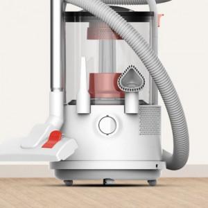 DEERMA DRUM TYPE VACUUM CLEANER TJ-200