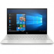 "HP ENVY 13-aq1018nm 8NE83EAR, i5-10210U(1.6GHz), 8GB, 13.3"" FHD BV LED, SSD 256GB PCIe NVME, NOODD, WIFI, Bluetooth, Fingerprint, Webcam, Backlit Kbd, ACA 65W, BATT 4C 53 WHr - WIN10 64"
