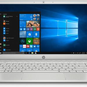 "HP Pavilion 13-an1005na 9HC88EAR i5-1035G1(3.6GHz), 8GB, Fpr, 13.3"" FHD BV LED, SSD 512GB PCIe NVME, NO ODD, WIFI, Bt, Webcam, Backlit Kbd, AC 45W, BATT 2C 37 WHr - WIN10 64"