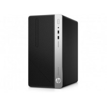 HP ProDesk 400 G6 Small Form Factor PC 7PH54EAR Win10Home