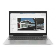 HP ZBook Studio G5 2ZC51EAR i7-8750H (2.2GHz), 15.6 FHD AG LED, 16GB, SSD 512GB PCIe NVMe, NVIDIA Quadro P1000 4GB, Fingerprint, Backlit - Win10 Pro 64x