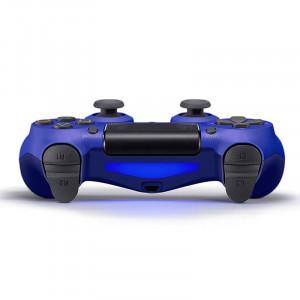 Joypad DOUBLESHOCK IV bezicni plavi (za PS4)