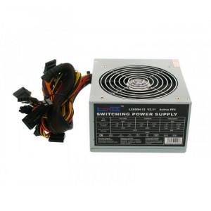 LC-Power 600W LC600H-12 V2.31 12CM FAN