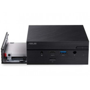 Mini PC ASUS - PN62-B5083ZD 90MS01T1-M00830, Black