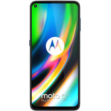 "Motorola Moto G9 Plus, XT2087-2_NB, 6.8"" 1080x2400, Dual SIM,LTE, Snapdragon™ 730G 8-Core , 4GB/128GB, microSD up to 512GB, Main 64MP+8MP+2MP+2MP, Front 16MP, EAN:840023209246, NFC, Type C, Navy Blue"