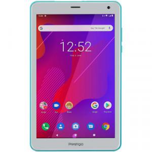 """Prestigio Q PRO PMT4238 (PMT4238 4G D RD) tablet 8.0"""" Quad Core 1.3GHz 2GB 16GB 2Mpx plavi"""