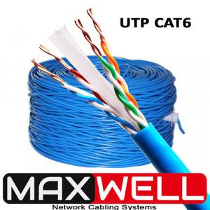 UTP CAT6 Mrezni kabal